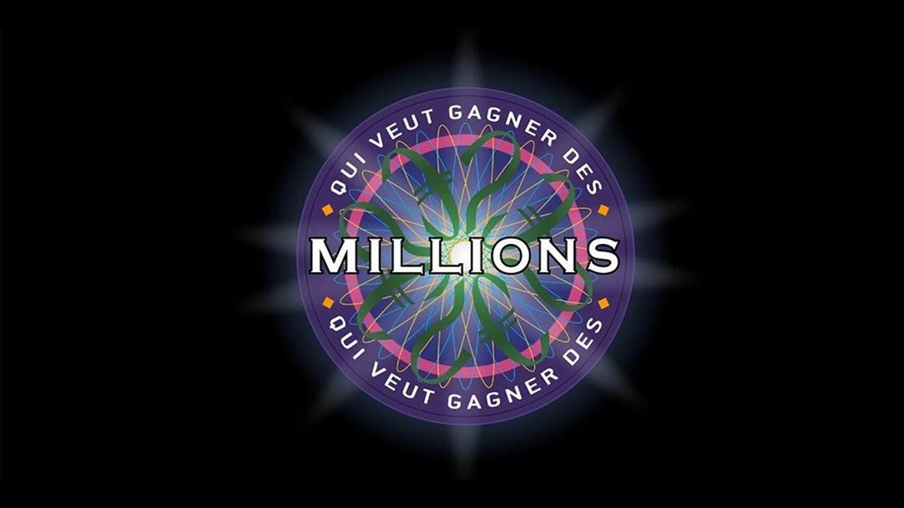 Qui veut gagner des millions (3) - Classique (2000-2009)