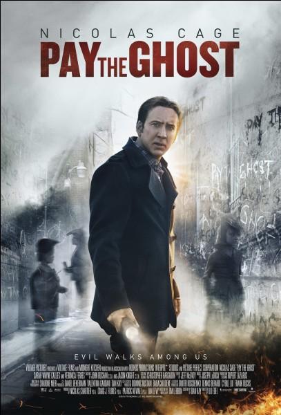 """Dans """"Ghost"""", on peut voir une déchirante scène finale entre Patrick Swayze et son épouse jouée par..."""
