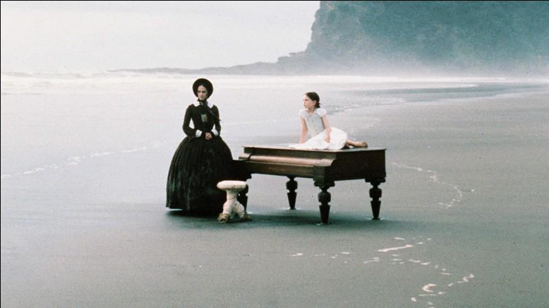 """Gratifié de trois Oscars et d'une Palme d'or, le film """"La Leçon de piano"""" fut réalisé par :"""