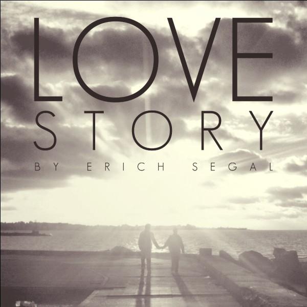 """Le film """"Love story"""" raconte l'histoire d'amour entre le fils d'un banquier et la fille d'un boulanger italien joué par..."""