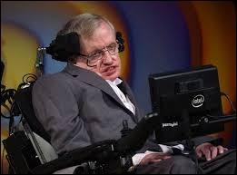 Quelle maladie a touché Stephen Hawking durant toute sa vie ?