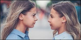 """Comment dit-on """"soeur"""" en anglais ?"""