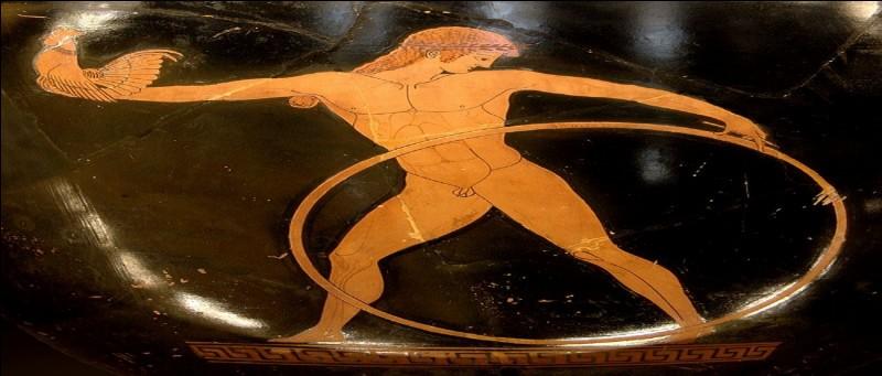 Si les dieux de l'Olympe ne sont pas des anges, ils sont très humains ! L'hétérosexualité était-elle leur credo ?