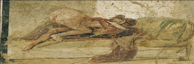 Zeus, fatigué de voir la tête de tous les dieux tourneboulée par la beauté d'Aphrodite qui connaît de très nombreuses aventures cocufiant Héphaïstos, la pousse dans les bras d'un mortel. Tous deux donneront naissance à Énée. Qui est l'heureux homme honoré par la déesse de l'amour, la séduction et l'érotisme ?