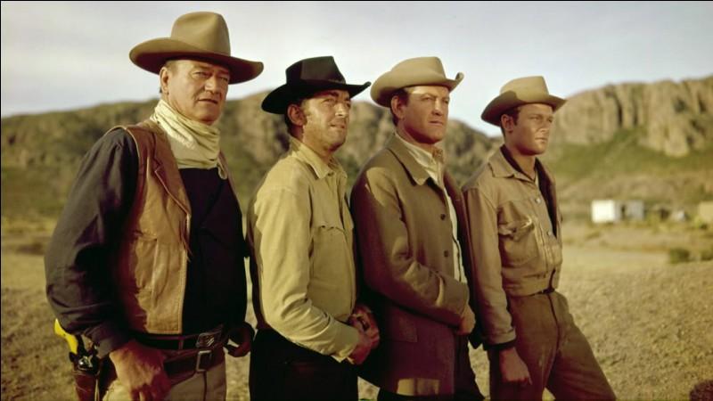Les 4 fils ...