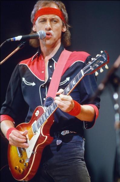 Dire Straits chante ''Calling Elvis''. Où est enterré Elvis Presley ?