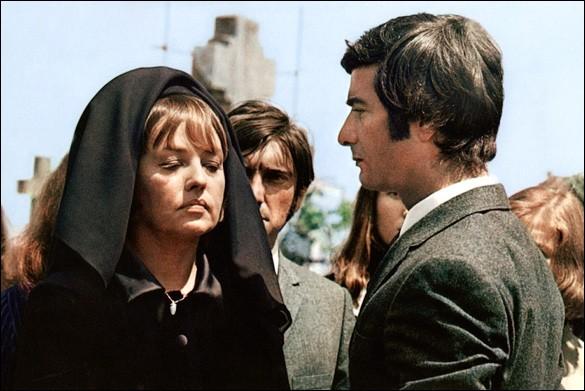 Et on finit avec une œuvre de Truffaut :
