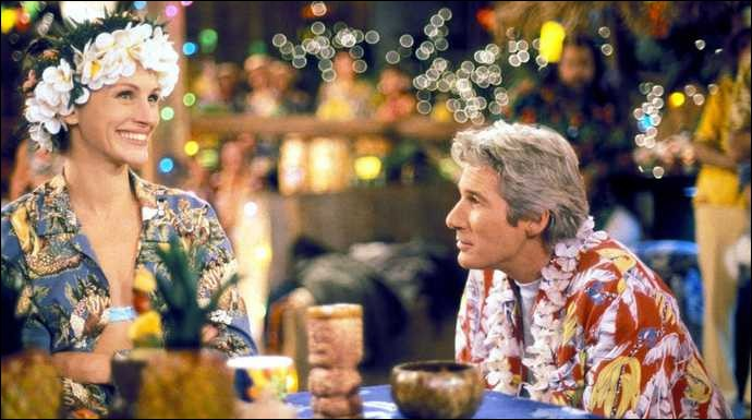 Quel est ce film de Garry Marshall, avec Julia Roberts ?