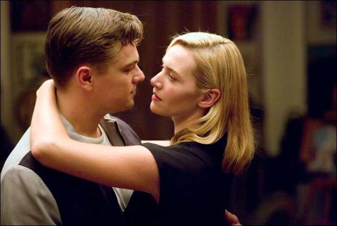 Quel est ce film de Sam Mendes, qui réunit Leonardo DiCaprio et Kate Winslet ?