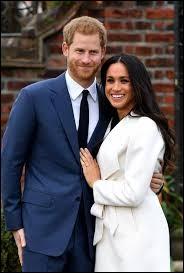 Qui est l'épouse du prince Henry ?