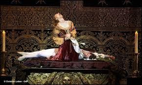 """Qui étaient """"Roméo et Juliette"""" selon William Shakespeare ?"""