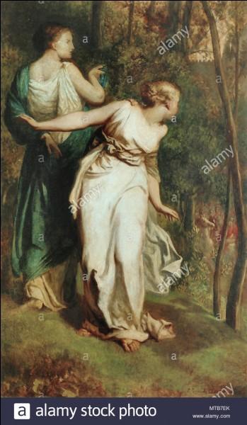 Julia, fille de l'empereur romain Auguste, s'était mariée...