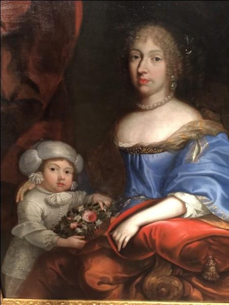 Qu'était Henriette d'Angleterre, l'une des premières maîtresses de Louis XIV ?
