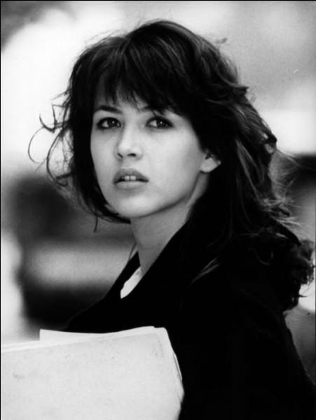 Qui est l'actrice principale du film ''L'Amour braque'' ?