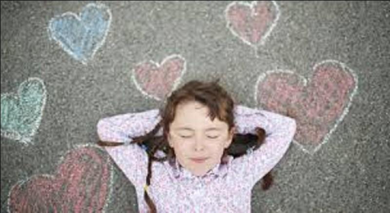 """Qu'appelle-t-on un """"enfant de l'amour'' ?"""