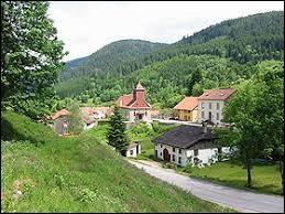 Je vous propose de partir dans le Grand-Est, au Valtin. Petit village de 75 habitants du canton de Gérardmer, qui accueille la station de sports d'hiver des Hautes Navières, il se situe dans le département ...
