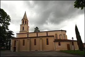 Commune de l'ancienne région Midi-Pyrénées, dans la Montagne noire, Palleville se situe dans le département ...