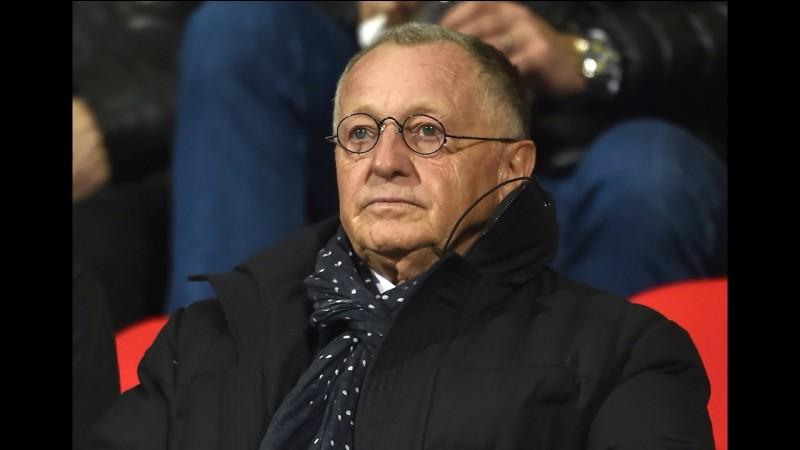 Après sa belle victoire le week-end dernier face au PSG, contre qui Lyon a-t-il perdu ?