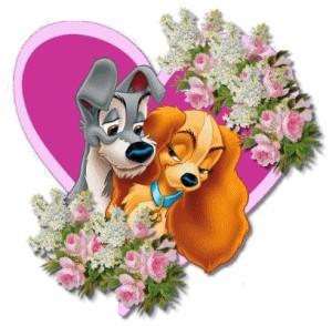 Il était une fois... les amours par Walt Disney !