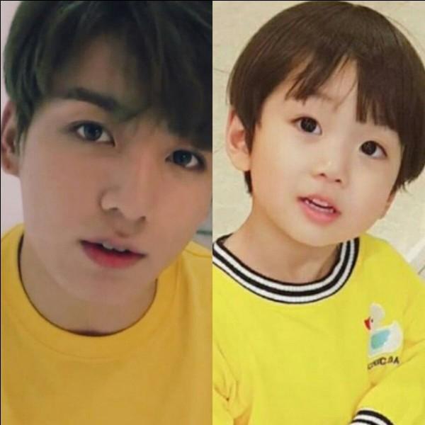 Quelle est la date de naissance de Jungkook ?