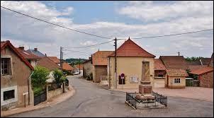 À Loddes (Allier), les habitants sont des ...
