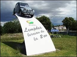 Je vais vous demander le gentilé des habitants de Lempdes (Puy-de-Dôme). Ce sont des ...
