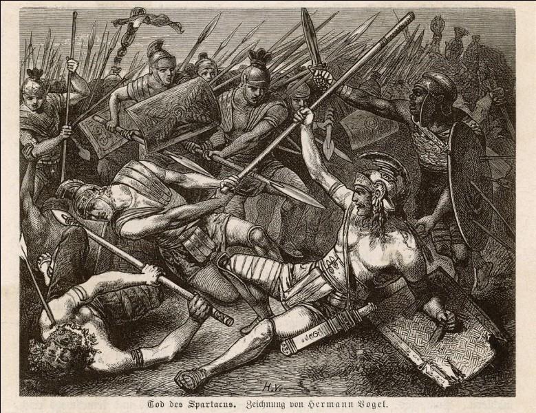 Voulant envahir l'empire Parthe, Marcus Crassus lancera une offensive, quelle en sera la conséquence directe pour lui ?