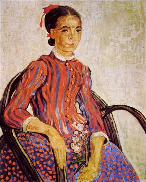 « La Mousmé dans le fauteuil » (1888) nous fait voyager au japon où « Mousmé » est un mot qui signifie jeune fille ou très jeune femme. Quel écrivain a introduit ce mot en France ?