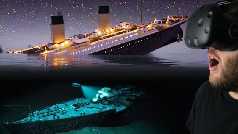 Film d'amour aquatique.Quel acteur donne la réplique à Kate Winslet dans le film Titanic ?