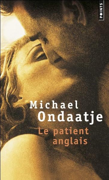 """Film d'amour pittoresque.Le film """"Le Patient anglais"""" est-il interprété par Mel Gibson ?"""