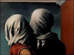 """""""Les Amants"""" est un tableau de..."""