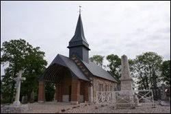 Village Seinomarin, Carville-la-Folletière se situe en région ...
