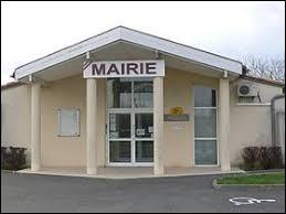 Commune de Nouvelle-Aquitaine, dans l'aire urbaine Bordelaise, Gauriaguet se situe dans le département ...