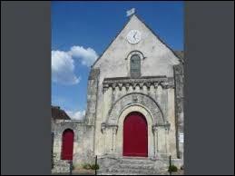 Souvigny-de-Touraine est un village du Centre-Val-de-Loire situé dans le département ...