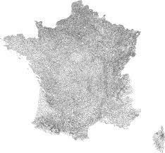 Saurez-vous situer ces communes ? (1700)