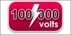 """Quel chanteur était surnommé """"Monsieur 100 000 volts"""" ?"""