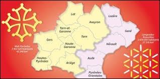 Laquelle de ces villes ne se situe pas en Occitanie ?