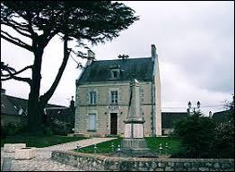 Pour finir, je vais vous demander le nom des habitants de Monthodon (Indre-et-Loire). Ce sont les ...