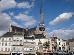 À Pithiviers (Loiret), les habitants se nomment ...