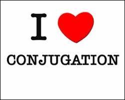 """Qui conjugue le verbe """"aimer"""" à l'imparfait, au présent et au futur ?"""