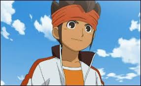 Et enfin quel âge a Mark dans ''Inazuma Eleven Go'' ?