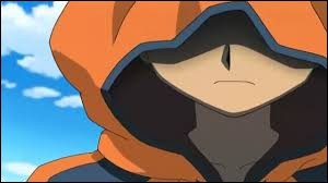 Pourquoi au début de la saison 2, Axel quitte-t-il l'équipe Raimon ?