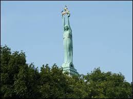 """Quel pays abrite le """"Monument de la Liberté"""" ?"""
