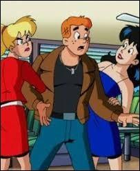 """Comment s'appelle ce dessin animé diffusé dans """"M6 Kid"""" en 2000 ?"""