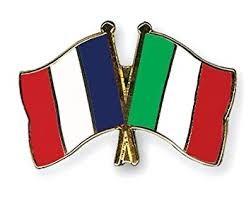France ou Italie ?