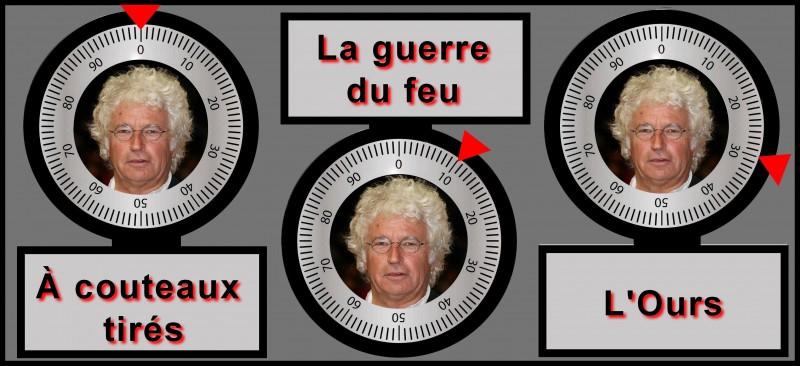 Si je vous dis : Jean-Jacques Annaud. Quel code vous semble juste ?