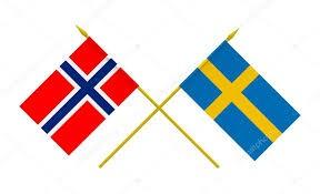 Suède ou Norvège ?