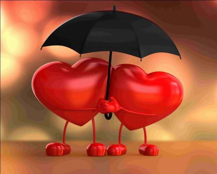"""""""Une Histoire d'amour"""" est interprété par Mireille Mathieu."""