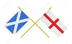 Écosse ou Angleterre ?