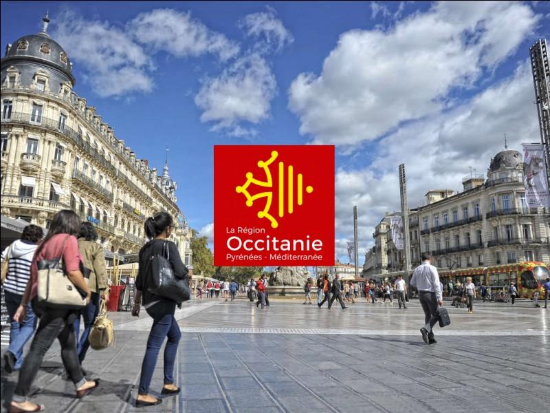 Quelle ville est la préfecture de la région Occitanie ?